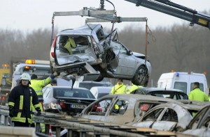 Accident Recovery Service