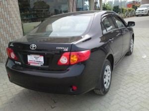 Car Dealers Service