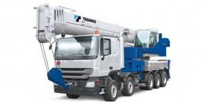 Heavy Crane & Lifter Service
