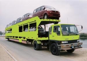 Lahore to Karachi Car Carrier Service