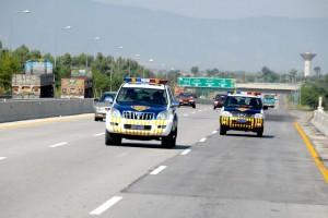 Motorway & G.T Road Service